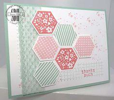 Six Sided Sampler, Hexagon Punch