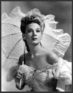 Louise ALLBRITTON '40-50 (3 Juillet 1920 - 16 Février 1979)
