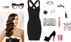 """""""Untitled #12"""" by morganl09 on Polyvore"""