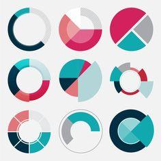 Infographics - Pie Charts part2