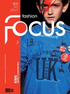 Fashion Focus Kids provides professional analyses of the childrenswear fashion shows at key events like Pitti Bimbo in Florence, FIMI in Valencia, CPM Kids in Moscow and CIFFKIDS in Copenhagen.