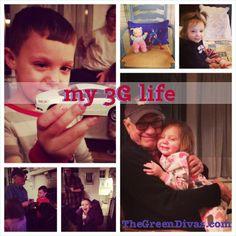 My 3G Life: MultiGenerational Living, Green Diva Style