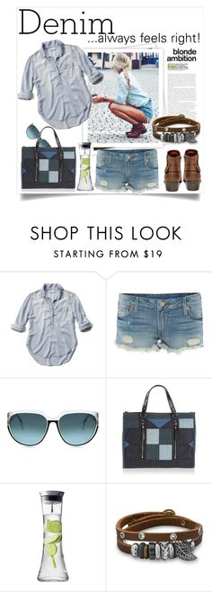 """""""blonde ambition"""" by theworldisatourfeet ❤ liked on Polyvore featuring GALA, Abercrombie & Fitch, True Religion, Diesel, Menu, BillyTheTree and Denimondenim"""