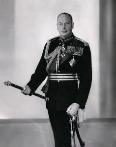 Prince Henry, Duke of Gloucester by Dorothy Wilding, 1940