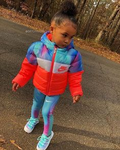 I think she's mastered her kissy face SHOP the LOOK❗️- Jacke Cute Mixed Babies, Cute Black Babies, Cute Little Baby, Pretty Baby, Black Kids Fashion, Cute Kids Fashion, Baby Girl Fashion, Fashion Children, Children Clothing