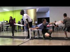 (1) Makerspace @ The Tech: MaKey CollaboThon - YouTube