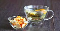 Leckerer Tee aus Orangenschalen – einfach und günstig http://www.smarticular.net/leckerer-tee-aus-orangenschalen-einfach-und-guenstig/