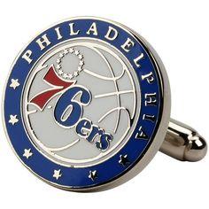 Philadelphia 76ers Cufflinks  -