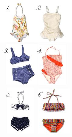 GreyLikesBaby Swimsuit2013 Tiny Swimsuits