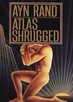 La révolte d'Atlas - John Green (1957)