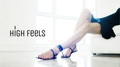 HiGH FEELS — beautiful barefoot shoes (flat sandals) Project-Video-Thumbnail