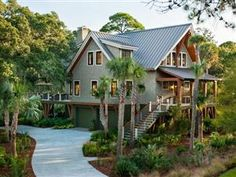 HGTV Dream Home: Kiawah, S.C. Barrier Island