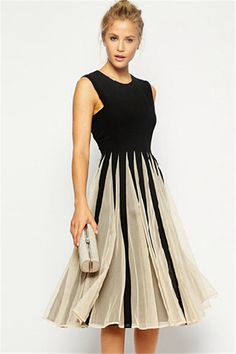 Shop OpenSky Sophisticated Cocktail Dress d83ac0d90b20