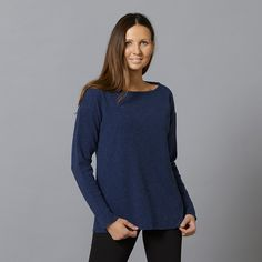 Pura Love villaneule Tunic Tops, Wool, Knitting, Blouse, Long Sleeve, Sleeves, Fashion, Moda, Tricot