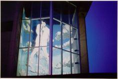 William Eggleston, Untitled, Memphis, 2001, Harvard Art Museums/Fogg Museum.