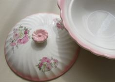 Victoria, Plates, Rose, Tableware, Licence Plates, Dishes, Dinnerware, Griddles, Dish
