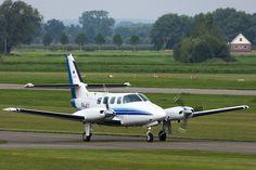Cessna 303 Crusader
