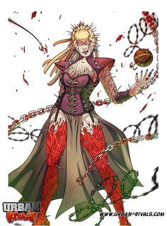 Nightmare Pandora level3