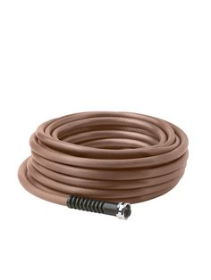 Featherweight Hoses | Lightweight Garden Hose available in 25-, 50-, and 100-ft lengths. Three colors.