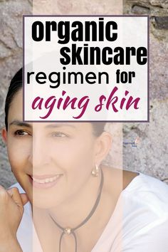 The solution for those first wrinkles! Organic skincare with frankincense essential oil and other high quality ingredients. #organicskincare