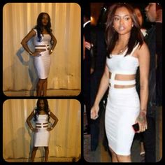 #Iris  is an all white body con club dress with sexy cut out detail at the mid section.  #Iris is great for the club or cocktail party. As Seen On Karruche Tran!! Available In  S-M-L  Order Yours Today $36.50!! www.thearsenalbyaja.com  #allwhite #spring #summer #ArsenalApproved #Iris #bodycon #VegasNights #clubwear #LasVegas #nightlife Check more at…
