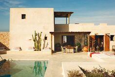 Design Villa Can Eu formentera
