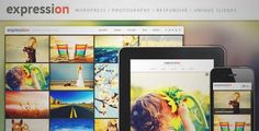 Download and review of Expression Photography Responsive WordPress Theme, one of the best Themeforest Creatives themes {Download & review at|Review and download at} {|-> }http://best-wordpress-theme.net/expression-photography-responsive-download-review/