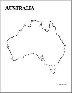 Pangea Cutouts. Great for the map Pangea activity that we