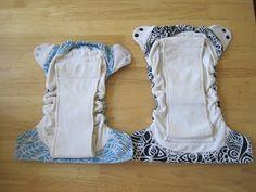 Sarry B: Bumgenius Organic Repair Oo I've got diapers