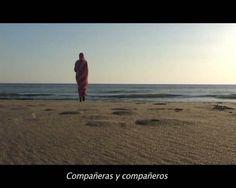 Aminatou Haidar, Con el viento de cara on Vimeo