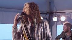 aerosmith acoustic i don't want to miss a thing - YouTube