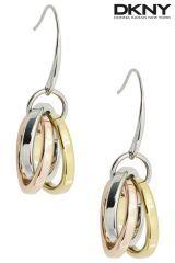 DKNY Multi Hoop Earrings Next sp 14