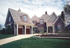 Richelieu House Plan - 2085