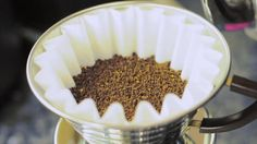 Kalita Wave Brewing : a very geeky, but very informative video about how coffee brewing works, from a professional's perspective. WARNING: If you are turned off by minutiae and the technical side of things, you should never watch this. This is for medium-to hardcore geeks only. However, if you are one of those said geeks, it's a good primer! (via Peter Giuliano)
