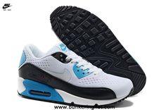 Nike Store For Air Max 90 Premium EM Mens Trainers Laser Blue