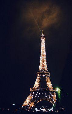 The Eiffel Tower, Paris, France Tour Eiffel, Paris Torre Eiffel, Oh The Places You'll Go, Places To Travel, Beautiful World, Beautiful Places, Beautiful Sites, Beautiful Scenery, Beautiful Lights