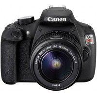 Câmera Canon T5 ( Corpo ) - Canon