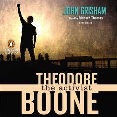 Theodore Boone The Activist Epub