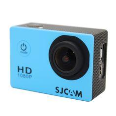 Sjcam sj4000 wifi 2k action camera waterproof camera 1080p sport dv | worth buying on AliExpress