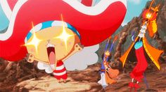 Chopper, Usopp, Brook | One Piece