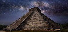 Descubren una misteriosa pirámide dentro de la gran pirámide maya - http://www.infouno.cl/descubren-una-misteriosa-piramide-dentro-de-la-gran-piramide-maya/