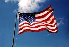 Flag Day 2013.