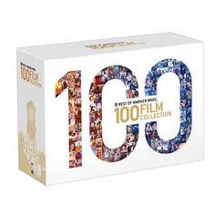 Warner Bros.: Best of WB 100 Film Collection, Fun Movie App, + Giveaway {$597 value} #BestofWB