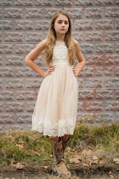 Top 20 Flower Girl Dresses from Etsy Shops Designer Flower Girl Dresses, Ivory Flower Girl Dresses, Lace Dress, White Dress, Pageant Dresses, Junior Dresses, Party Dresses, Wedding Dresses, Occasion Dresses