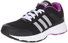 Adidas Performance Women'S Cloudfoam Vs City W Sneakers Black Adidas Neo, Adidas Sneakers, Best Hiking Shoes, Walking Shoes, Casual Sneakers, Shopping, Black, City, Metallic