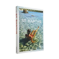 In the Spirit of St. Barth's