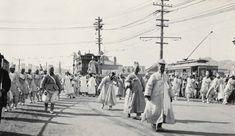 Vintage Photographs, Old Pictures, Emperor, Politics, Street View, Japanese, History, Korean, Photos