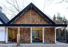 Skovhus ved Silkeborg får international opmærksomhed | Bobedre.dk
