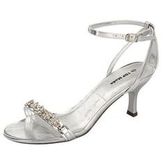 Shoes for semi formal - they match the dress and will work for promotion too.