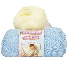 Bernat Baby YarnBernat Baby Yarn,